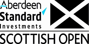 Aberdeen Standard Investments Scottish Open 2019 - !