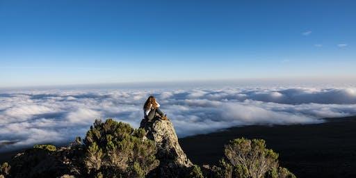 Kilimanjaro Via Lemosho Route