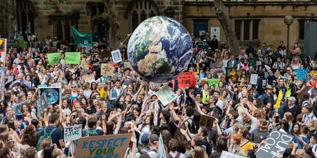 Citizens' Assemblies in a Climate Emergency tickets