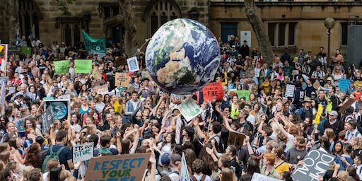 Citizens' Assemblies in a Climate Emergency