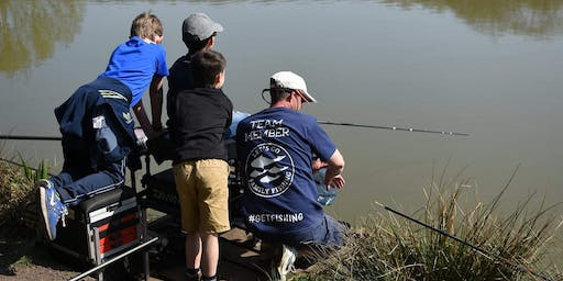 **FREE *** Lets Go Family Fishing