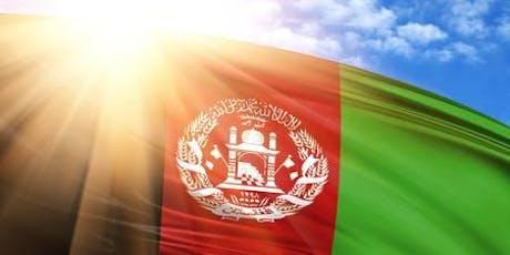 Afghanistan's Centennial Festival tickets
