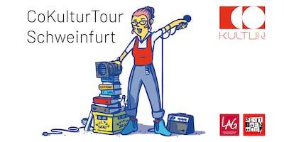 CoKulturTour - Schweinfurt