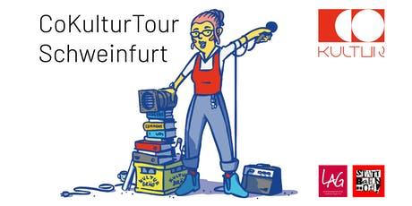 CoKulturTour - Schweinfurt Tickets