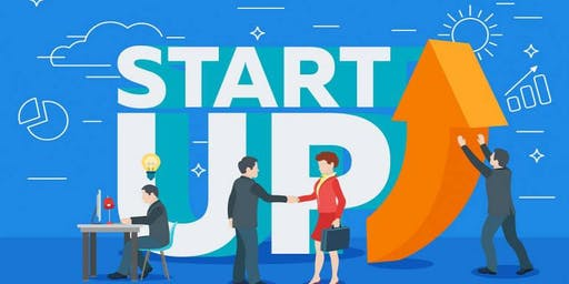 Build your Start Up Company