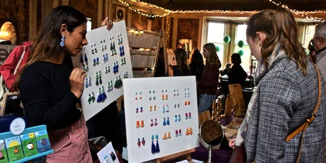 SoLo Craft Fair: Balham Autumn Market tickets