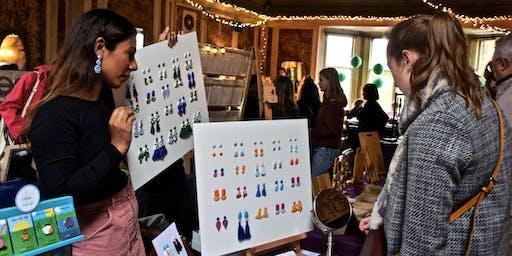 SoLo Craft Fair: Balham Autumn Market