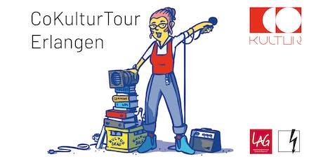 CoKulturTour - Erlangen Tickets