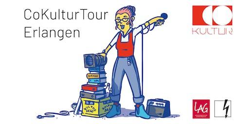 CoKulturTour - Erlangen