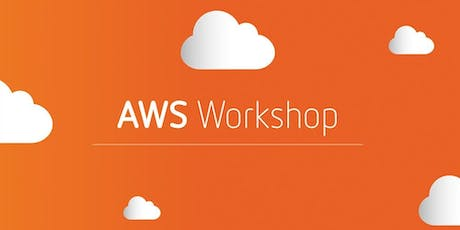 AWS Workshop in Bangalore - Learn AWS with Viswanath (14+ Years of Experience) tickets