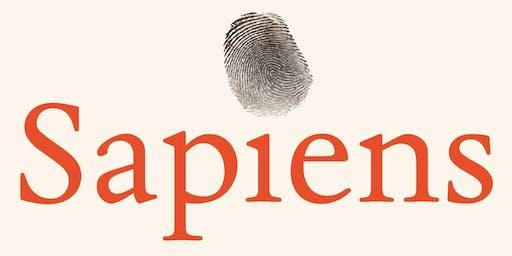 EBBC Hasselt - Sapiens (Y.N. Harari)