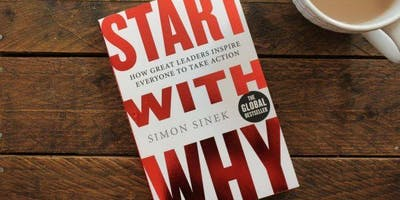 EBBC Hasselt - Start With Why (S. Sinek)