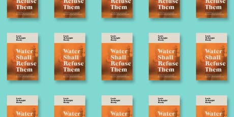 Book Club - Water Shall Refuse Them  tickets