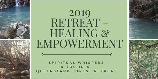 Healing & Empowerment Retreat