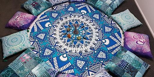 Sacred Circle for Soulful Women - Sunday