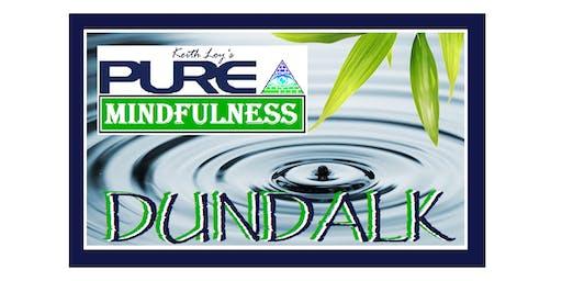 Pure Mindfulness 6 Week Programme, Dundalk