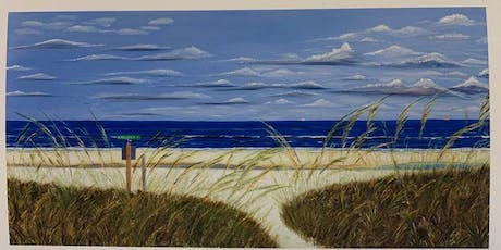 Custom Oil Painting Landscape, Seascape and Nature with Ronnie Phillips tickets