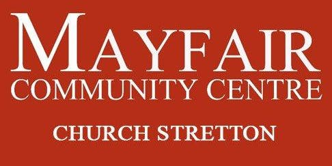 EMBRACE: a Culture of Inclusion - The Mayfair Community Centre
