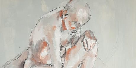 An Introduction to Life Drawing pm tickets
