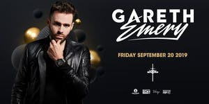Gareth Emery at Royale | 9.20.19 | 10:00 PM | 21+