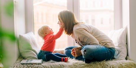 Achtsamkeits-Circle für dich und dein Baby Tickets