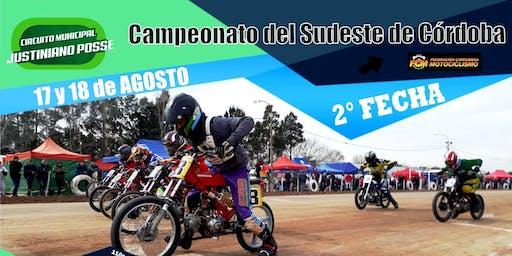Campeonato sudeste me motociclismo