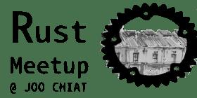 Rust meetup