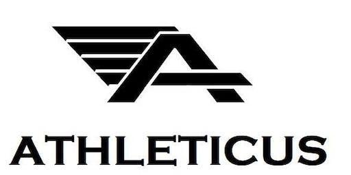The Athleticus Combine 2019