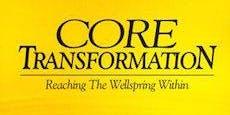 Core Transformation: Mondays, November 25-December 17, 2019 (9am-5pm)