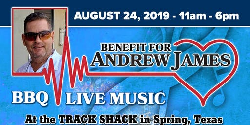 Benefit for Andrew's Heart