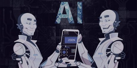 Business Discussion on AI tickets