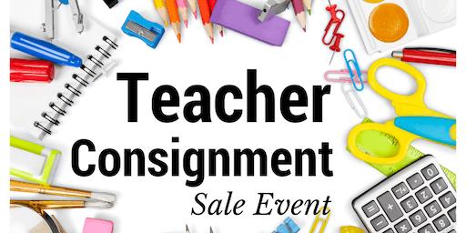 Heart of a Teacher - SUPER SECRET PRE SALE
