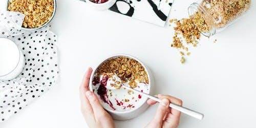 Healthy Vegan Breakfast Workshop