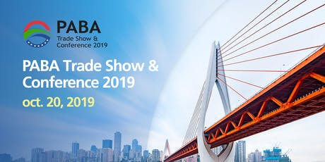 PABA Trade Show & Conference 2019 tickets