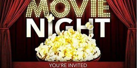 The Throne of David Missionary Baptist Church - Movie Night