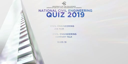 National Civil Engineering Quiz 2019