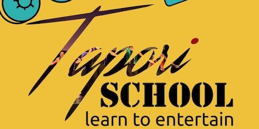 Tapori School Workshop