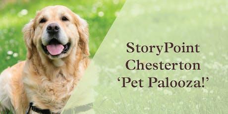 StoryPoint Chesterton Pet Palooza tickets