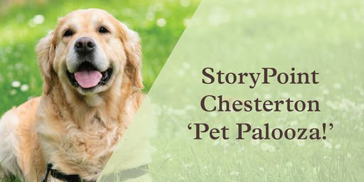 StoryPoint Chesterton Pet Palooza