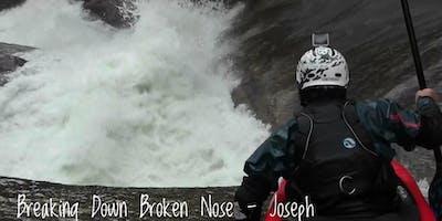 Charc Tank - Breaking Down Broken Nose - Joseph