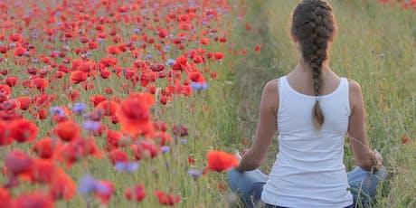Ni estrés ni ansidad con Mindfulness entradas