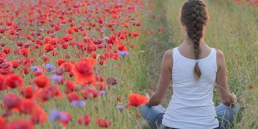 Ni estrés ni ansidad con Mindfulness