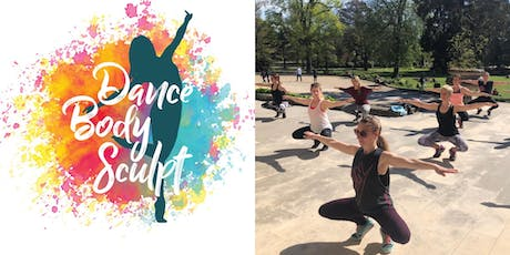 Cours de Dance Body Sculpt tickets