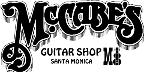 LAEMMLE LIVE presents McCabe's Guitar Shop tickets
