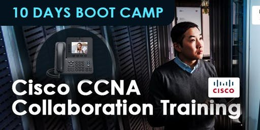 Cisco CCNA Collaboration Training in Colombo Srilanka by WinSYS Networks