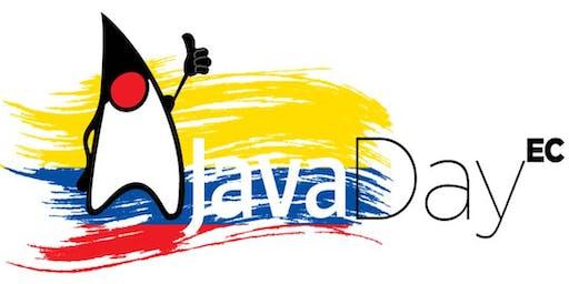 JavaDay Ecuador 2019 & Groundbreakers Latam Tour
