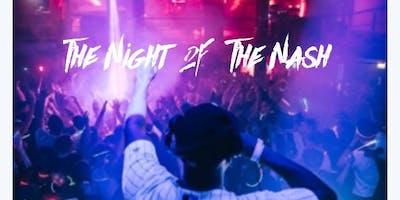 Night of The Nash