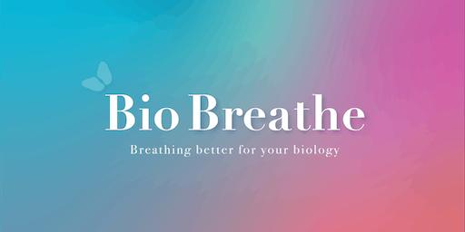 Biobreathe Workshop