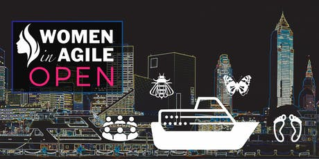 Women In Agile Open tickets