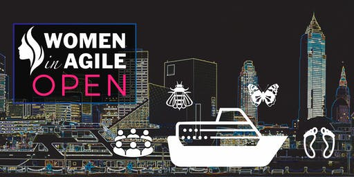Women In Agile Open